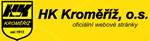 HK Kroměříž - domovská stránka