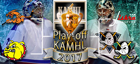 play-off KMAHL