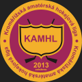 Logo hokej KAMHL 600x600